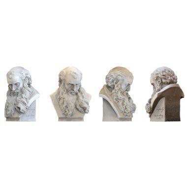 EinScan-Pro 3D Scanner Aids in Establishment of Sculpture Digital Museum