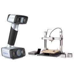 3D Scan to Print R&D Professional Bundles