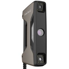 EinScan Pro HD Handheld 3D Scanner with Solid Edge SHINING 3D Edition