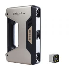 Einscan-Pro+ Handheld 3D Scanner with Color Pack