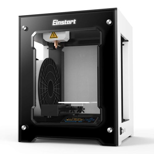 Shining 3D Einstart-S Desktop 3D Printer
