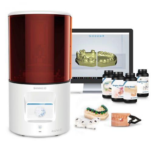 AccuFab-D1 Dental 3D Printer