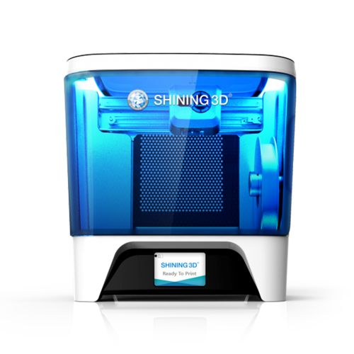 Shining 3D EinStart-C Desktop 3D Printer