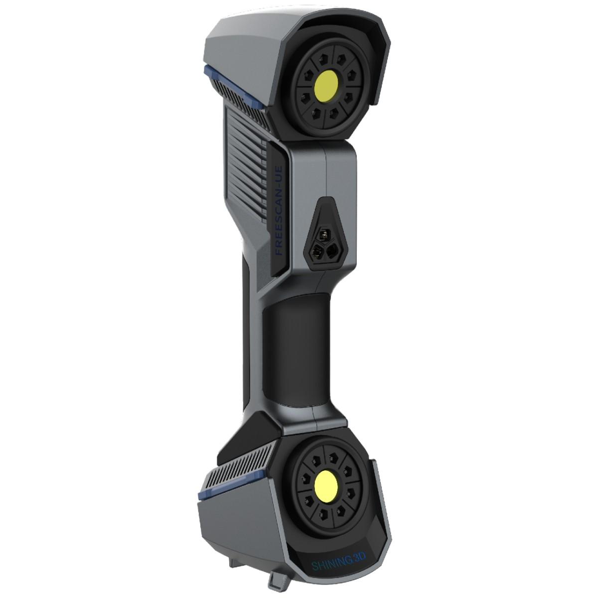FreeScan UE7 Handheld 3D Laser Scanner