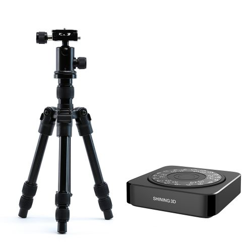 Industrial Pack 2X Series (Tripod and Turnable) for EinScan Pro 2x and EinScan Pro 2X Plus