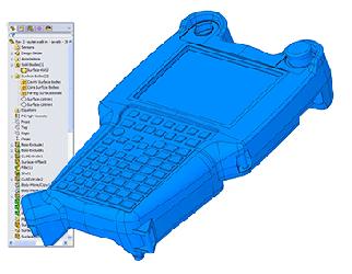 reverse engineering CAD
