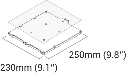 A250 Laser Engraving Specification