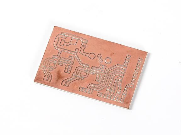 material of PCB