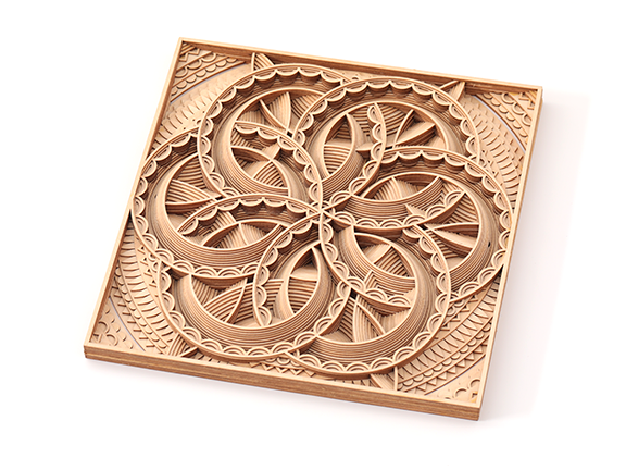 material of Plywood